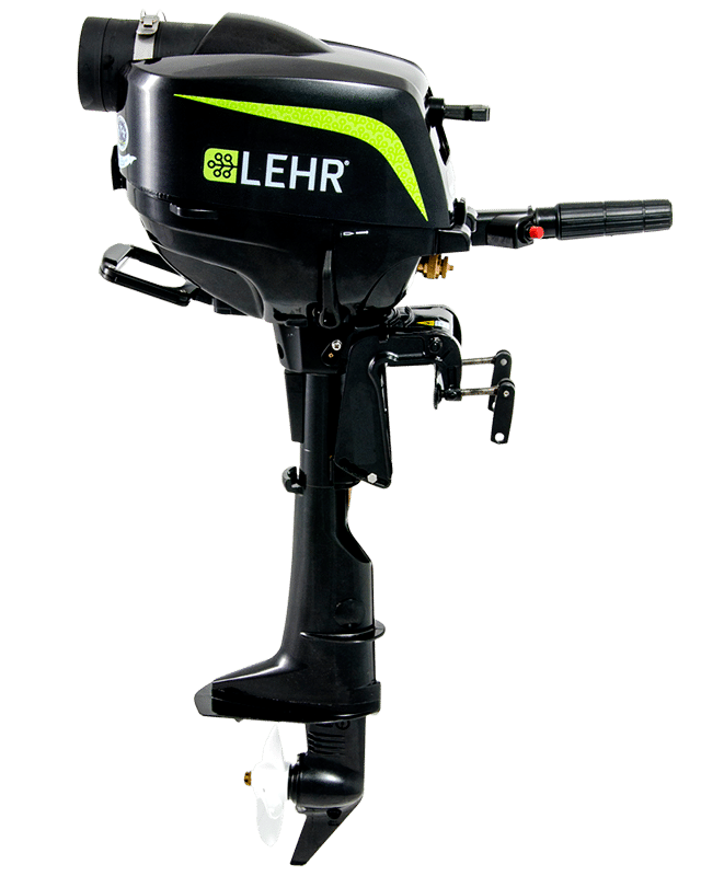 Lehr outboard