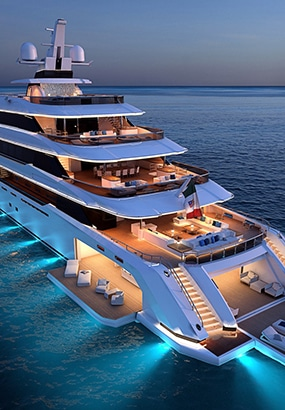 Yacht Management and Service