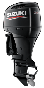 Suzuki Outboard Authorized Dealer